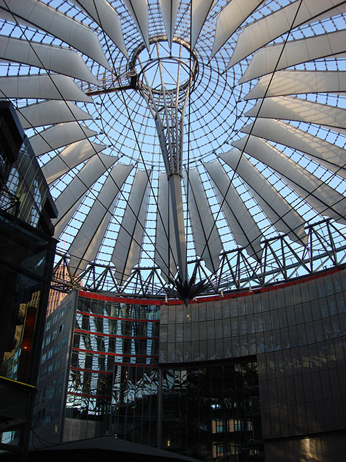 Sony Centre small